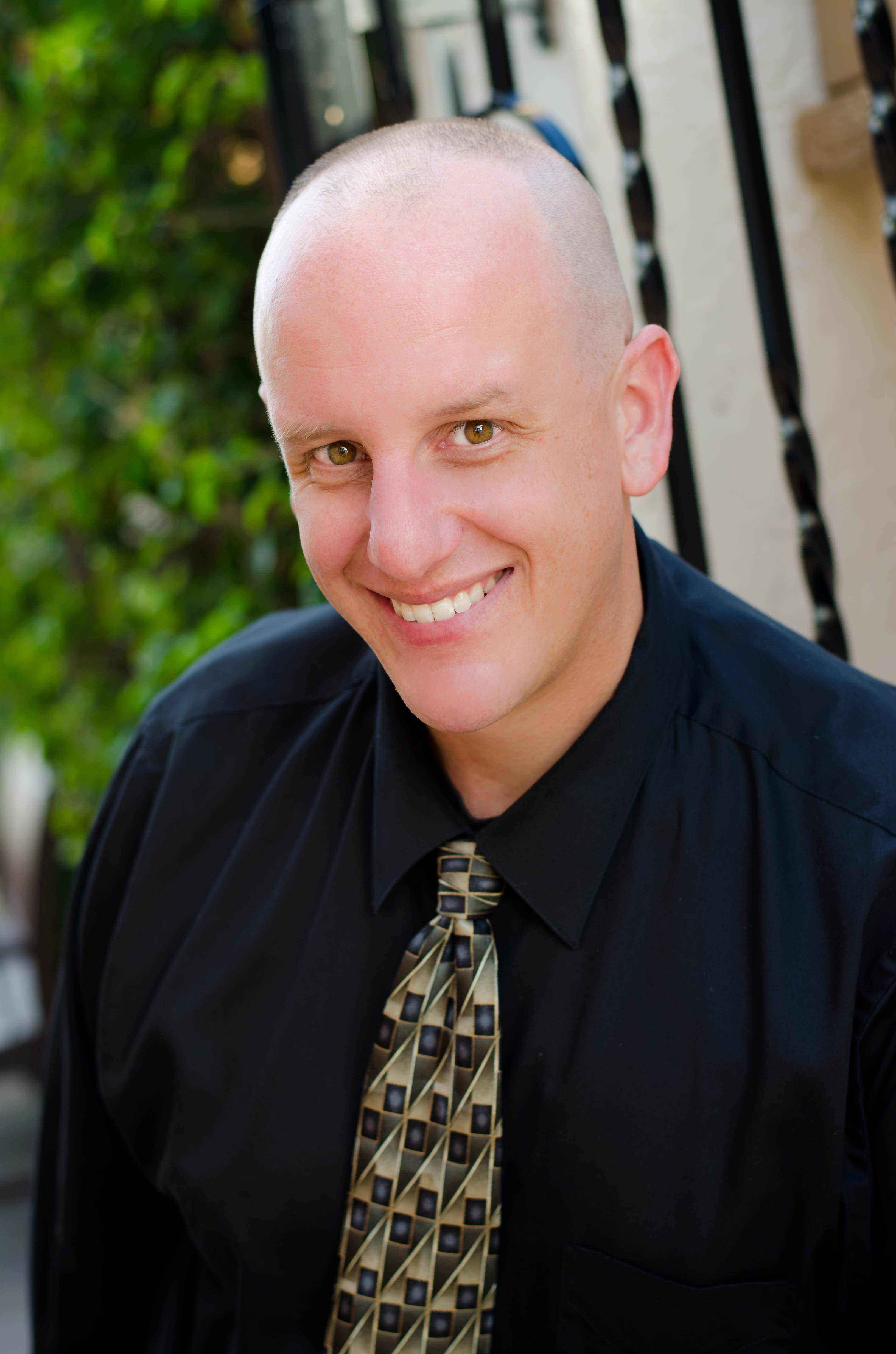 Craig Stratton, MA, LMHC, CRC Licensed Mental Health Counselor & Certified Rehab Counselor