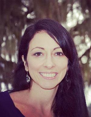 Christa Hardin, MA