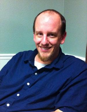 Craig Stratton, MA, LMHC, CRC