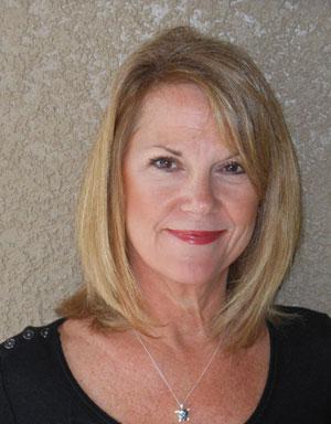 Melissa Jansen, BS, BCLC